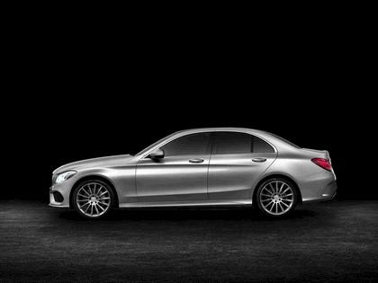 2014 Mercedes-Benz C250 ( W205 ) AMG Line 2