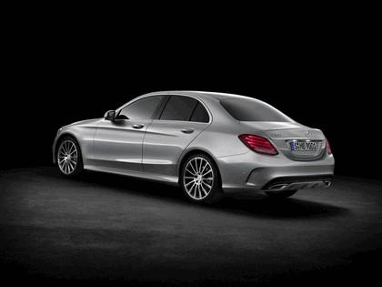2014 Mercedes-Benz C250 ( W205 ) AMG Line 3