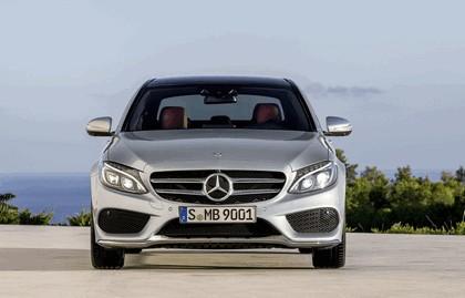 2014 Mercedes-Benz C250 ( W205 ) AMG Line 12
