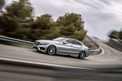 2014 Mercedes-Benz C250 ( W205 ) AMG Line 13