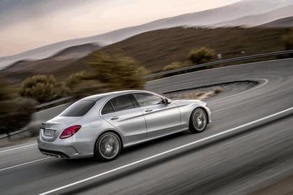 2014 Mercedes-Benz C250 ( W205 ) AMG Line 14