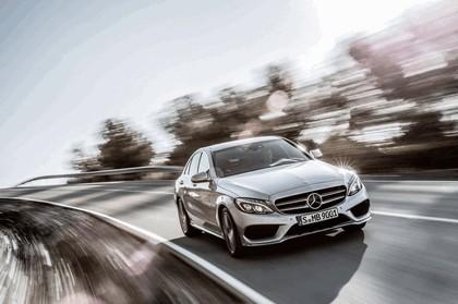2014 Mercedes-Benz C250 ( W205 ) AMG Line 15