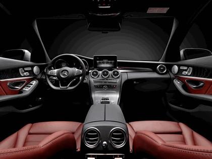 2014 Mercedes-Benz C250 ( W205 ) AMG Line 16