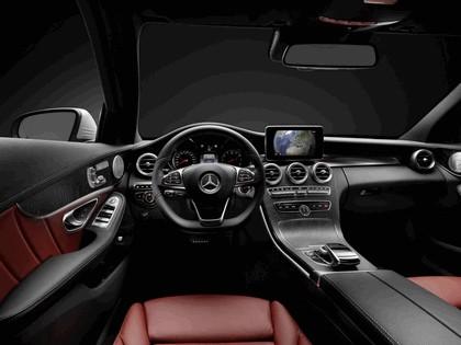 2014 Mercedes-Benz C250 ( W205 ) AMG Line 17