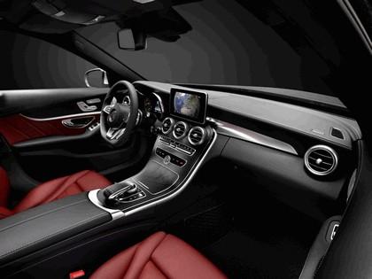 2014 Mercedes-Benz C250 ( W205 ) AMG Line 18