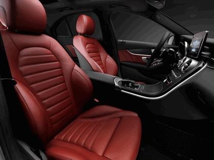 2014 Mercedes-Benz C250 ( W205 ) AMG Line 19