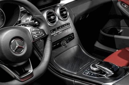 2014 Mercedes-Benz C250 ( W205 ) AMG Line 21