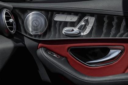 2014 Mercedes-Benz C250 ( W205 ) AMG Line 22