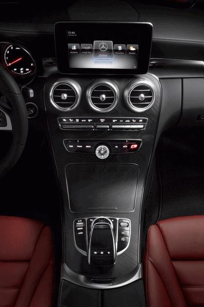 2014 Mercedes-Benz C250 ( W205 ) AMG Line 23