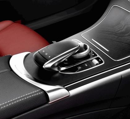 2014 Mercedes-Benz C250 ( W205 ) AMG Line 24