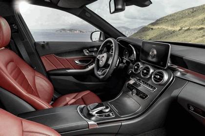 2014 Mercedes-Benz C250 ( W205 ) AMG Line 25