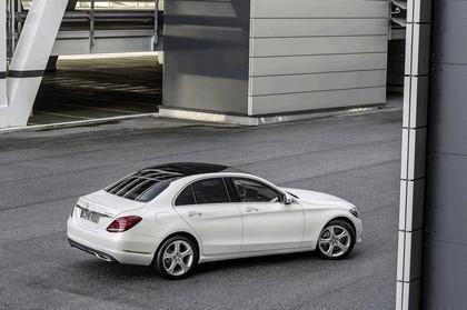 2014 Mercedes-Benz C250 ( W205 ) BlueTec 5