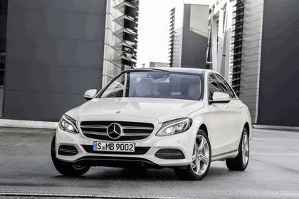 2014 Mercedes-Benz C250 ( W205 ) BlueTec 7