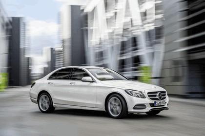 2014 Mercedes-Benz C250 ( W205 ) BlueTec 8