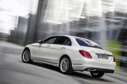 2014 Mercedes-Benz C250 ( W205 ) BlueTec 10