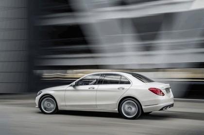 2014 Mercedes-Benz C250 ( W205 ) BlueTec 11