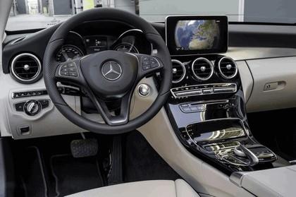 2014 Mercedes-Benz C250 ( W205 ) BlueTec 13