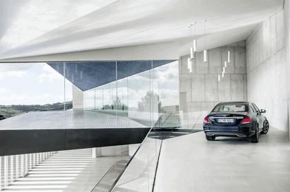 2014 Mercedes-Benz C300 ( W205 ) BlueTec Hybrid Exclusive Line 20