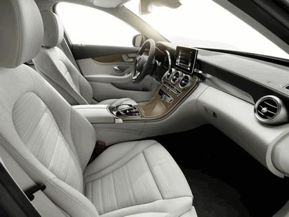 2014 Mercedes-Benz C300 ( W205 ) BlueTec Hybrid Exclusive Line 27