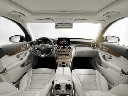 2014 Mercedes-Benz C300 ( W205 ) BlueTec Hybrid Exclusive Line 29