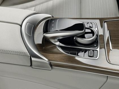 2014 Mercedes-Benz C300 ( W205 ) BlueTec Hybrid Exclusive Line 33