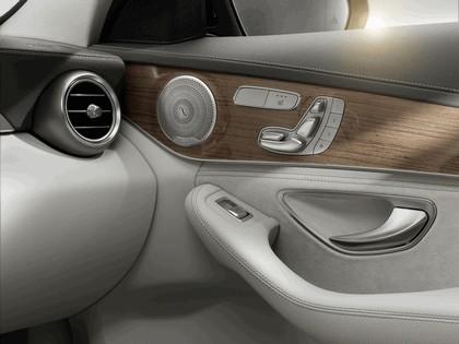 2014 Mercedes-Benz C300 ( W205 ) BlueTec Hybrid Exclusive Line 34