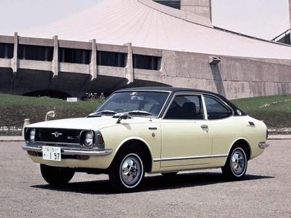 1970 Toyota Corolla coupé - Japan version 1