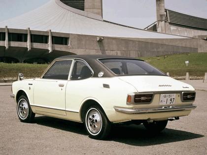 1970 Toyota Corolla coupé - Japan version 2