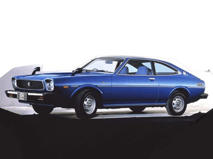 1974 Toyota Corolla coupé - Japan version 1