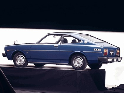 1974 Toyota Corolla coupé - Japan version 2