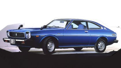 1974 Toyota Corolla coupé - Japan version 5