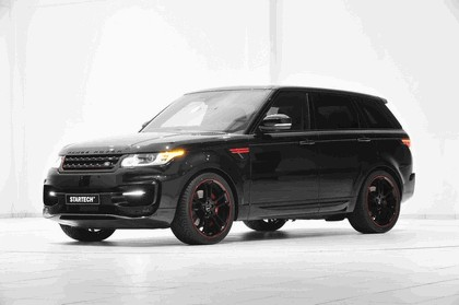 2014 Land Rover Range Rover Sport by Startech 1