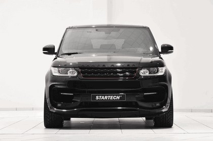 2014 Land Rover Range Rover Sport by Startech 4