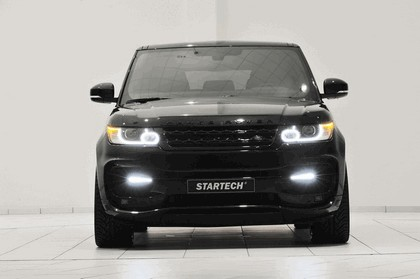 2014 Land Rover Range Rover Sport by Startech 6