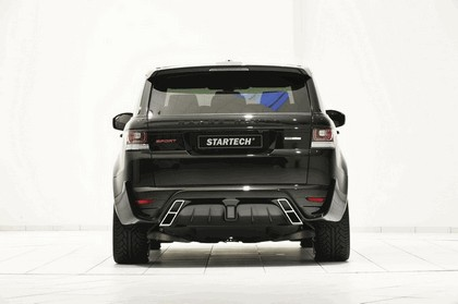 2014 Land Rover Range Rover Sport by Startech 8