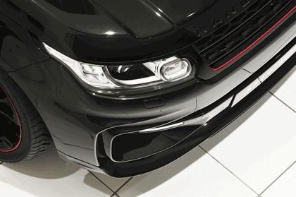 2014 Land Rover Range Rover Sport by Startech 10