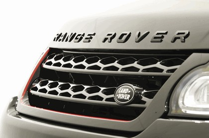 2014 Land Rover Range Rover Sport by Startech 14
