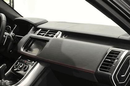 2014 Land Rover Range Rover Sport by Startech 25