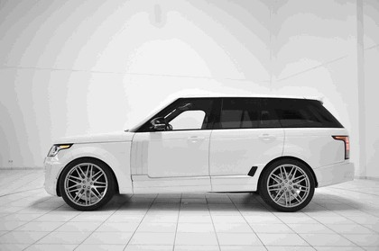 2014 Land Rover Range Rover Widebody by Startech 2