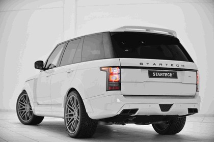 2014 Land Rover Range Rover Widebody by Startech 3