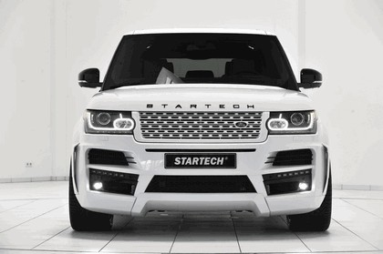 2014 Land Rover Range Rover Widebody by Startech 4