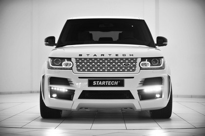 2014 Land Rover Range Rover Widebody by Startech 5