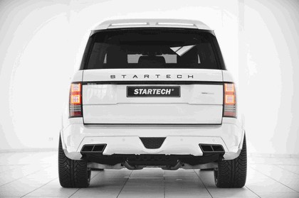 2014 Land Rover Range Rover Widebody by Startech 6