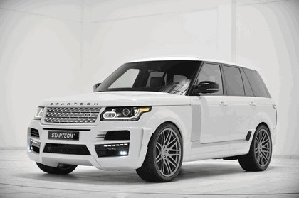 2014 Land Rover Range Rover Widebody by Startech 7