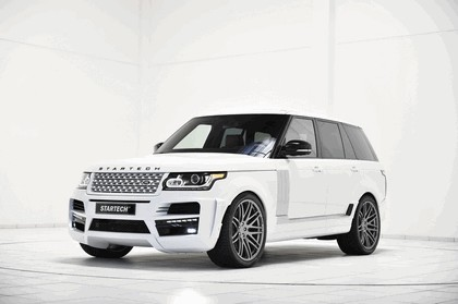2014 Land Rover Range Rover Widebody by Startech 8