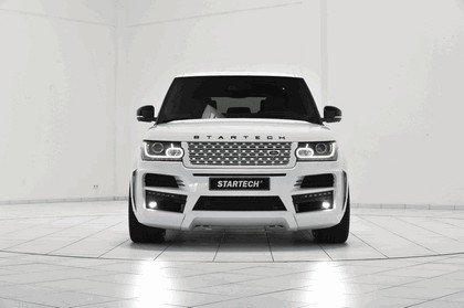 2014 Land Rover Range Rover Widebody by Startech 9