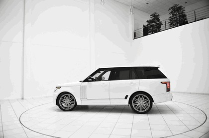 2014 Land Rover Range Rover Widebody by Startech 11