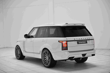 2014 Land Rover Range Rover Widebody by Startech 12
