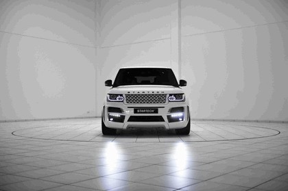 2014 Land Rover Range Rover Widebody by Startech 13
