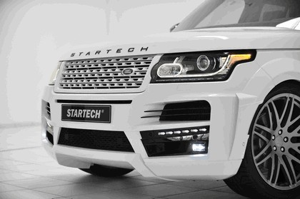 2014 Land Rover Range Rover Widebody by Startech 14